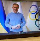 Сьогодні відбувся семінар присвячений Міжнародному дню спорту на благо розвитку і миру